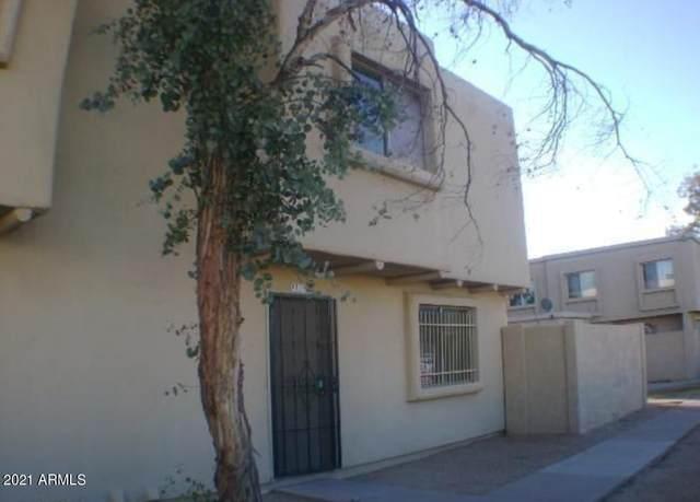 4403 E Riverside Street, Phoenix, AZ 85040 (MLS #6202661) :: The Everest Team at eXp Realty
