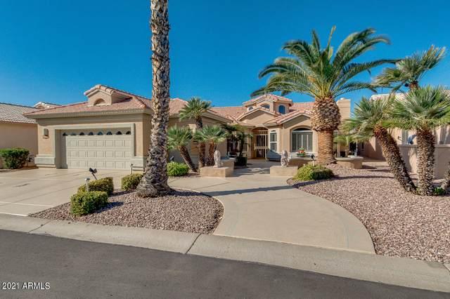 3278 N 150TH Drive, Goodyear, AZ 85395 (MLS #6202680) :: Yost Realty Group at RE/MAX Casa Grande