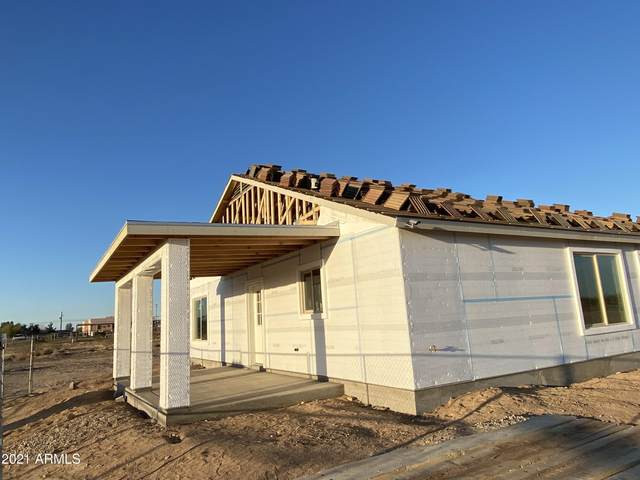 1318 S 348th Avenue, Tonopah, AZ 85354 (MLS #6202687) :: The Laughton Team