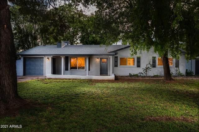 3402 N 35TH Place, Phoenix, AZ 85018 (MLS #6202703) :: Yost Realty Group at RE/MAX Casa Grande