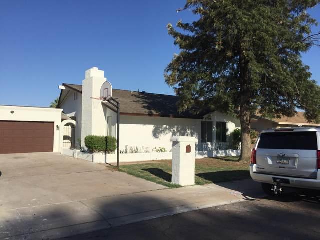 11631 N 58TH Drive, Glendale, AZ 85304 (MLS #6202705) :: The Riddle Group