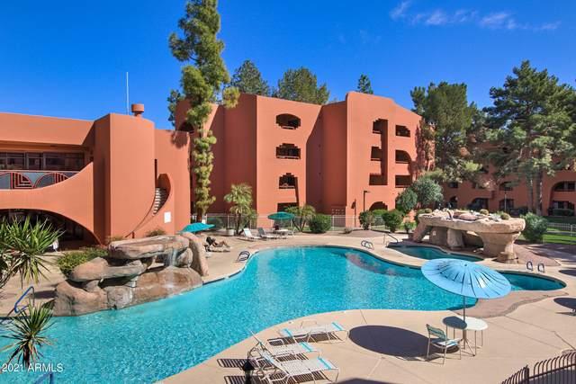 4303 E Cactus Road #216, Phoenix, AZ 85032 (MLS #6202707) :: The Laughton Team