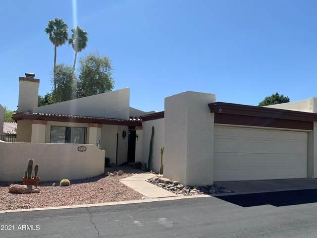 1301 W Rio Salado Parkway #15, Mesa, AZ 85201 (MLS #6202709) :: Yost Realty Group at RE/MAX Casa Grande
