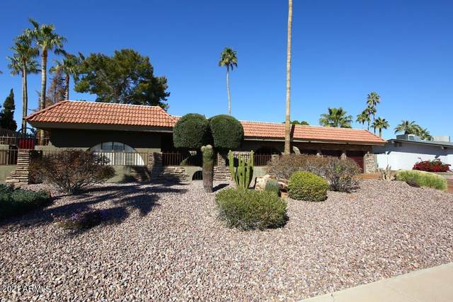 6712 E Eugie Terrace, Scottsdale, AZ 85254 (MLS #6202747) :: Yost Realty Group at RE/MAX Casa Grande