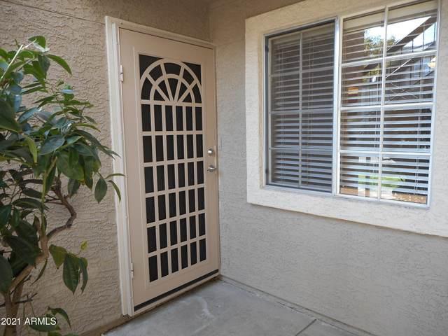 1720 E Thunderbird Road #1012, Phoenix, AZ 85022 (MLS #6202763) :: Executive Realty Advisors