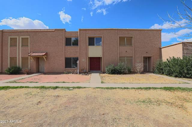 8426 N 32ND Avenue, Phoenix, AZ 85051 (MLS #6202818) :: The Riddle Group