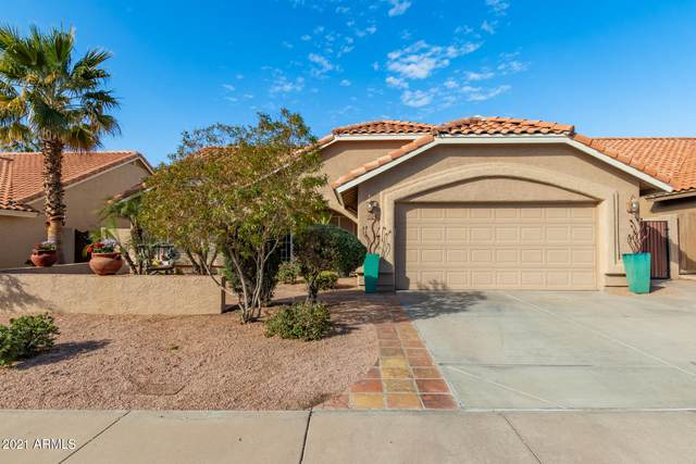 14250 S 43RD Street, Phoenix, AZ 85044 (MLS #6202824) :: Long Realty West Valley
