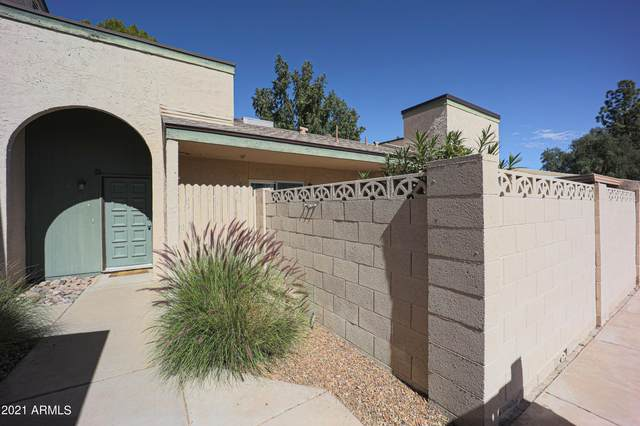 4721 W Continental Drive, Glendale, AZ 85308 (MLS #6202825) :: The Riddle Group