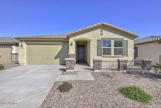 8142 W Sands Road, Glendale, AZ 85303 (MLS #6202826) :: The Riddle Group