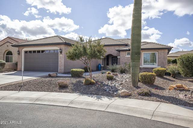 26689 W Burnett Road, Buckeye, AZ 85396 (MLS #6202869) :: Openshaw Real Estate Group in partnership with The Jesse Herfel Real Estate Group