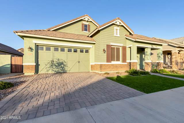 4368 E Dwayne Street, Gilbert, AZ 85295 (MLS #6202879) :: Zolin Group