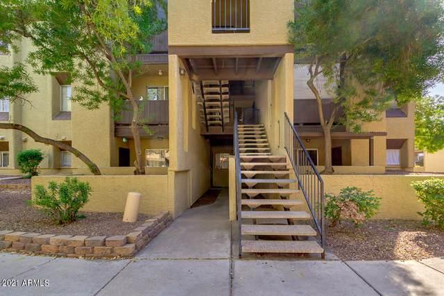 461 W Holmes Avenue #362, Mesa, AZ 85210 (MLS #6202882) :: Yost Realty Group at RE/MAX Casa Grande