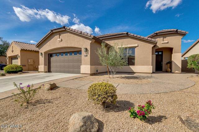 15684 W Roanoke Avenue, Goodyear, AZ 85395 (MLS #6202891) :: Executive Realty Advisors