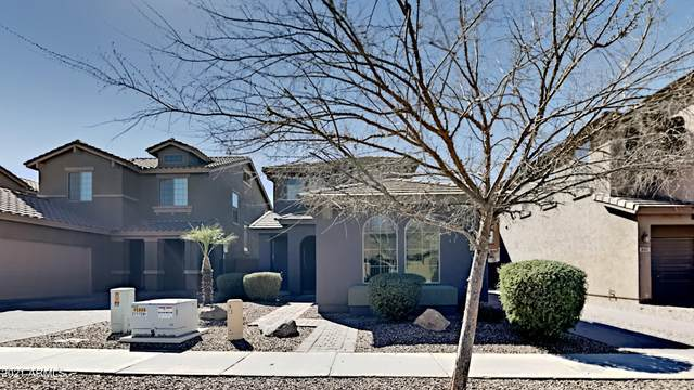 3929 E Fairview Street, Gilbert, AZ 85295 (MLS #6202905) :: The Laughton Team