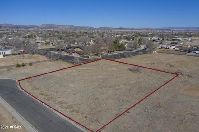 402 Business Park Drive, Chino Valley, AZ 86323 (MLS #6202909) :: Yost Realty Group at RE/MAX Casa Grande