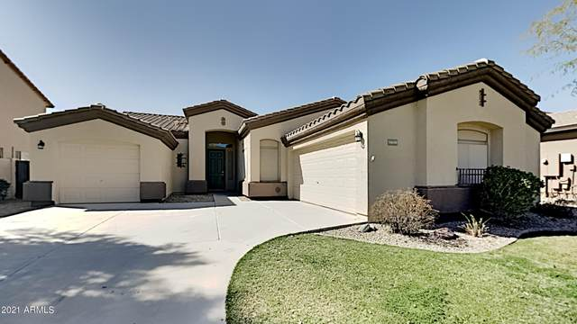 16630 N 174TH Avenue, Surprise, AZ 85388 (MLS #6202916) :: Yost Realty Group at RE/MAX Casa Grande