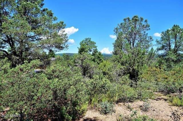115 S Crescent Moon, Payson, AZ 85541 (MLS #6202943) :: The Carin Nguyen Team