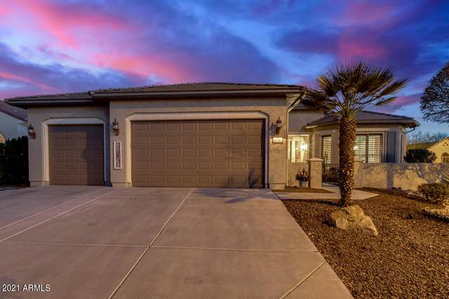 26317 W Sierra Pinta Drive, Buckeye, AZ 85396 (MLS #6202956) :: Openshaw Real Estate Group in partnership with The Jesse Herfel Real Estate Group