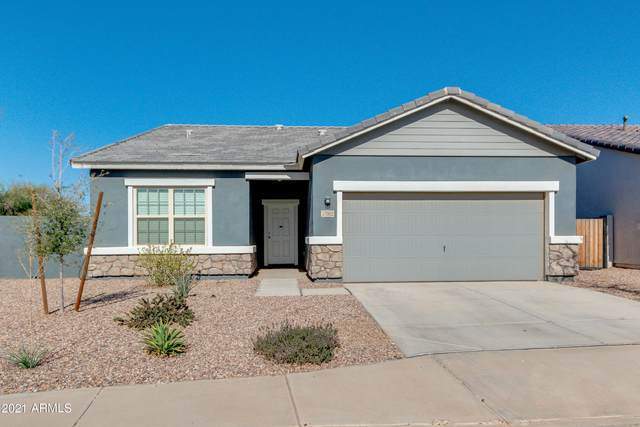 37002 W Nola Way, Maricopa, AZ 85138 (MLS #6202958) :: Midland Real Estate Alliance
