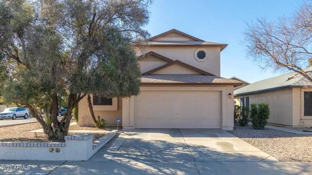 6441 W Golden Lane, Glendale, AZ 85302 (MLS #6202962) :: The Laughton Team