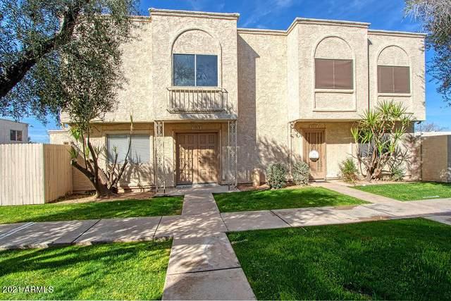 5313 W Hearn Road, Glendale, AZ 85306 (MLS #6202971) :: The Laughton Team