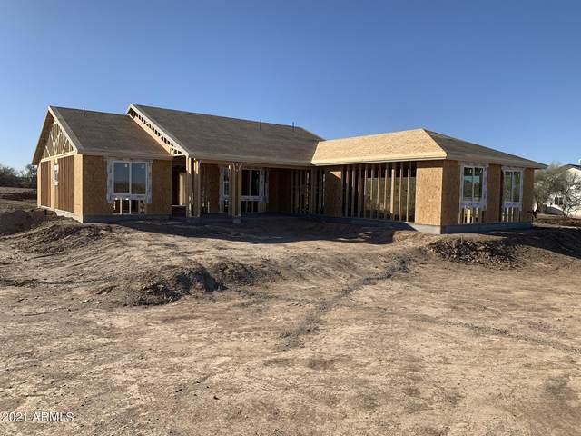 28532 N Royce Road #4, Queen Creek, AZ 85142 (MLS #6202973) :: The Laughton Team
