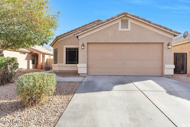 3729 W Carlos Lane, Queen Creek, AZ 85142 (MLS #6202974) :: Long Realty West Valley