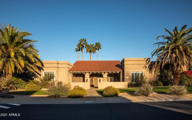 10309 N 48TH Place, Paradise Valley, AZ 85253 (MLS #6203012) :: The Property Partners at eXp Realty
