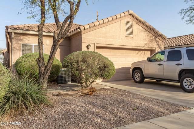 13237 N 31ST Way, Phoenix, AZ 85032 (MLS #6203036) :: Executive Realty Advisors