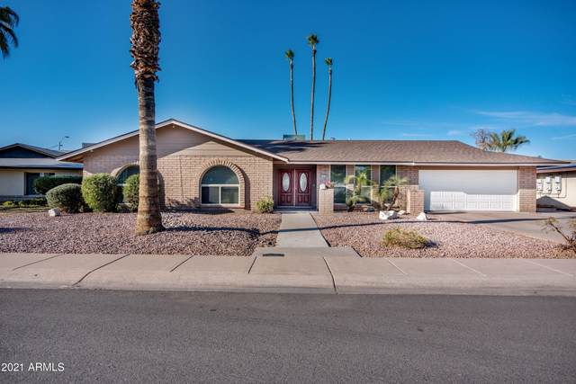 1878 E Greenway Drive, Tempe, AZ 85282 (MLS #6203042) :: The Riddle Group