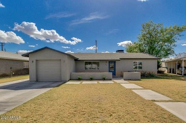 909 W 17TH Place, Tempe, AZ 85281 (MLS #6203045) :: Midland Real Estate Alliance
