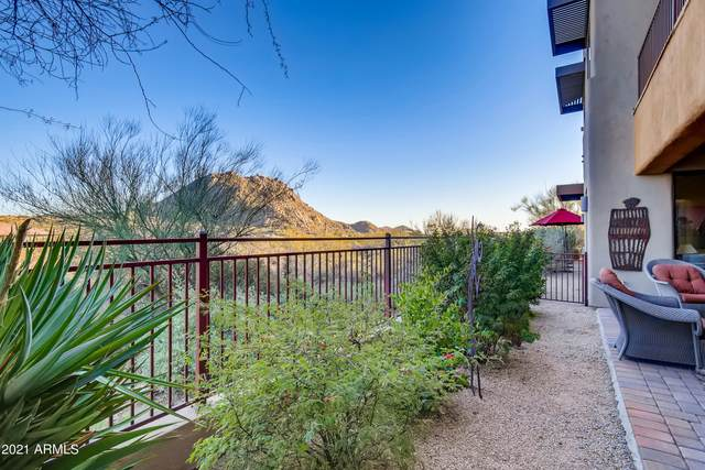 27000 N Alma School Parkway #1015, Scottsdale, AZ 85262 (MLS #6203081) :: Arizona 1 Real Estate Team