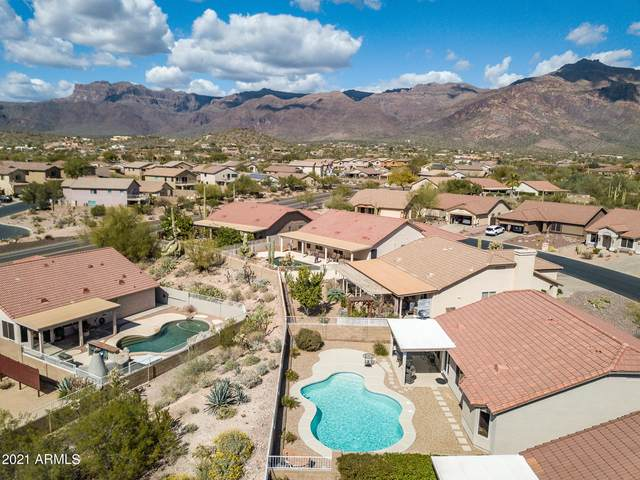 4354 S Louie Lamour Drive, Gold Canyon, AZ 85118 (MLS #6203082) :: CANAM Realty Group