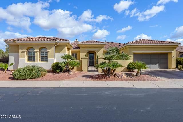13316 W Rincon Drive, Sun City West, AZ 85375 (MLS #6203095) :: Long Realty West Valley