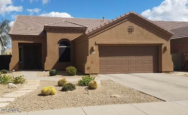14433 N Prickly Pear Court, Fountain Hills, AZ 85268 (MLS #6203113) :: The Laughton Team