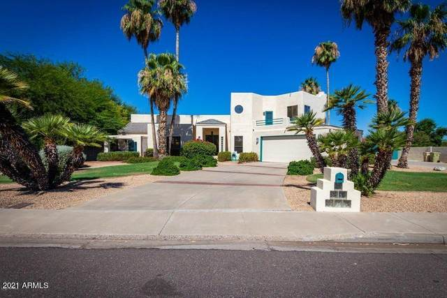 14018 N 63RD Avenue, Glendale, AZ 85306 (MLS #6203126) :: Yost Realty Group at RE/MAX Casa Grande
