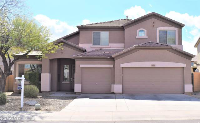 18047 W Caribbean Lane, Surprise, AZ 85388 (MLS #6203133) :: The Laughton Team