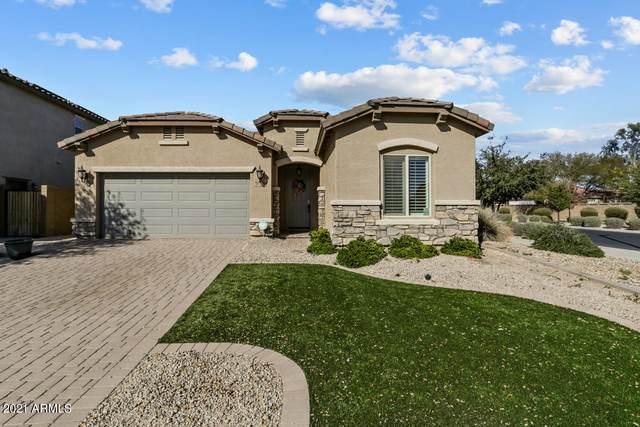 17810 W Sherman Street, Goodyear, AZ 85338 (MLS #6203136) :: The Garcia Group