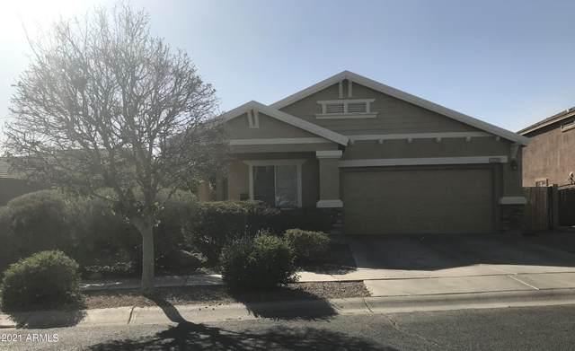 1526 S 121ST Drive, Avondale, AZ 85323 (MLS #6203141) :: The Garcia Group