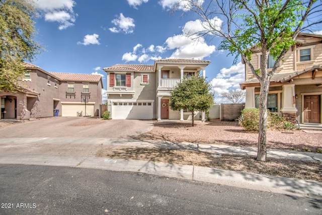 1893 S Starling Drive, Gilbert, AZ 85295 (MLS #6203146) :: The Laughton Team