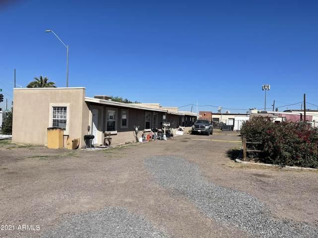 3060 N Grand Avenue, Phoenix, AZ 85017 (MLS #6203147) :: Yost Realty Group at RE/MAX Casa Grande