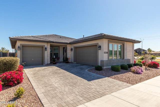 12259 N 145TH Avenue, Surprise, AZ 85379 (MLS #6203148) :: The Laughton Team