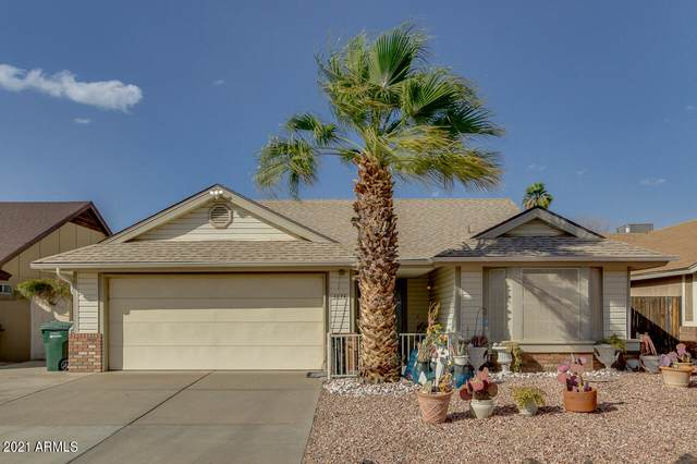 3874 E Whitney Lane, Phoenix, AZ 85032 (MLS #6203151) :: The Laughton Team