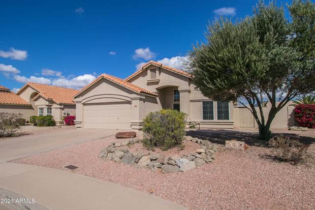 4141 N Signal Circle, Mesa, AZ 85215 (MLS #6203154) :: The Laughton Team