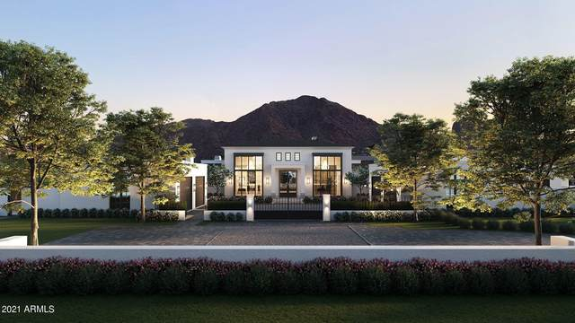 6101 E Cactus Wren Road, Paradise Valley, AZ 85253 (MLS #6203158) :: The Laughton Team
