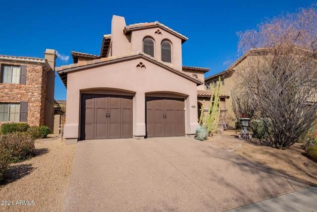 3990 E Crest Lane, Phoenix, AZ 85050 (MLS #6203170) :: Executive Realty Advisors