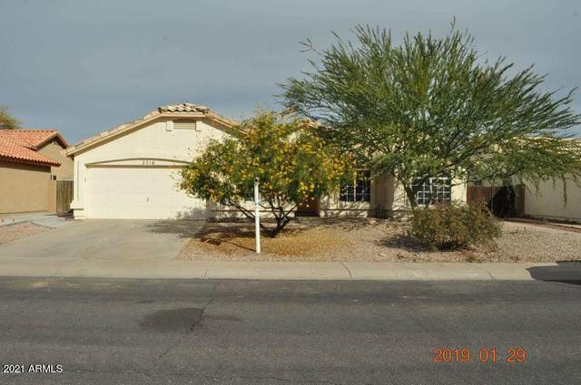 2216 E Devon Court, Gilbert, AZ 85296 (MLS #6203172) :: The Laughton Team