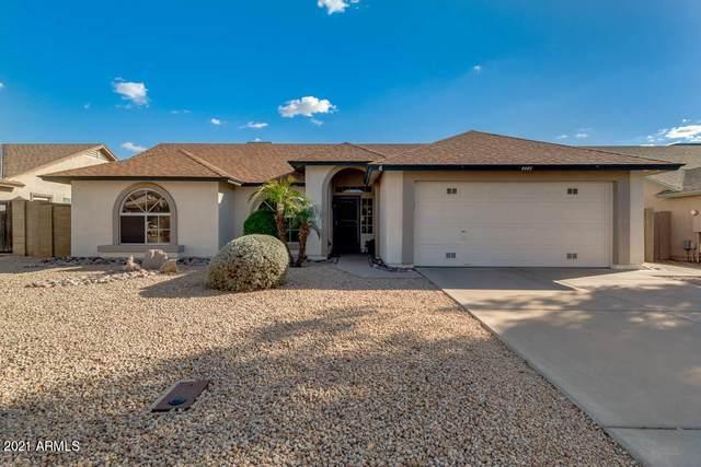 4449 E Towne Lane, Gilbert, AZ 85234 (MLS #6203186) :: Midland Real Estate Alliance