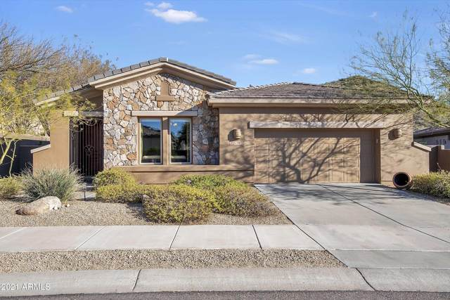 11465 N 141ST Street, Scottsdale, AZ 85259 (MLS #6203194) :: Executive Realty Advisors