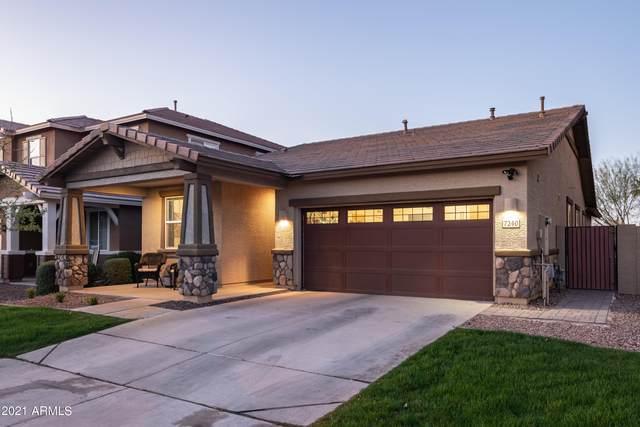 7240 E Olla Avenue, Mesa, AZ 85212 (MLS #6203206) :: The Laughton Team